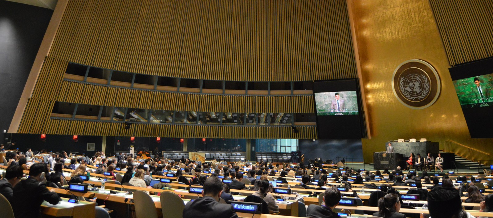 Influencing Policy at the United Nations Platforms